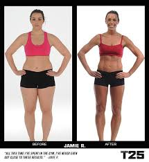 T25 Results - Homeworkoutexpert com